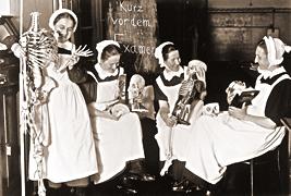 Fürsorglich sein zur praxis evangelischer gemeindepflege nach 1945